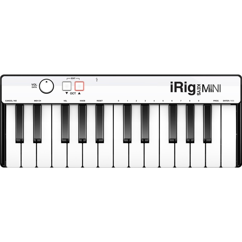 IK Multimedia MIDI-controller