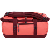 The North Face Base Camp Duffel Cayenne Red/Regald Red - XS