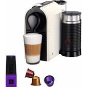 Krups Nespresso U & Milk XN2601 Creme