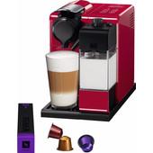 De'Longhi Nespresso Lattissima Touch EN550.R Rood