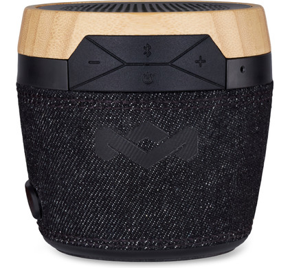 House of Marley Chant Mini Signature Zwart