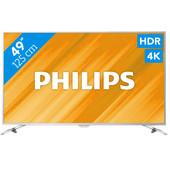 Philips 49PUS6561 - Ambilight