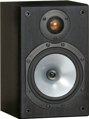 Monitor Audio MR-1 (per paar) Zwart