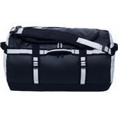 The North Face Base Camp Duffel TNF Black/TNF White - S