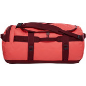 The North Face Base Camp Duffel Cayenne Red/Regal Red - M