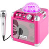 Sing Cube BC100 Roze - 4