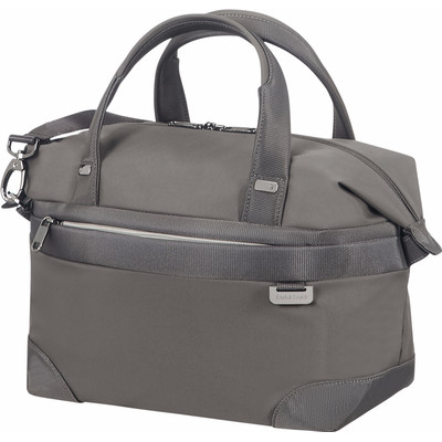 Image of Samsonite Uplite Beauty Case Grey
