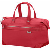 Samsonite Uplite Expandable Duffle 45 cm Red