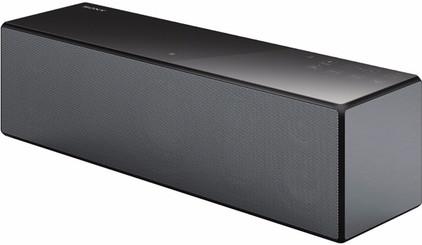 Sony SRS-X88 Zwart