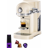 KitchenAid Nespresso 5KES0503 Amandel