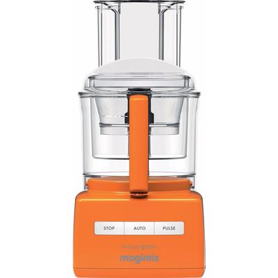 Image of Magimix Cuisine Systeme 5200 XL Premium Oranje