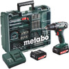 Metabo BS 18 Mobile