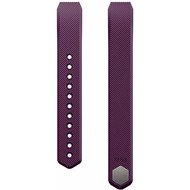 Fitbit Alta Polsband Classic Plum - S