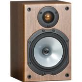 Monitor Audio MR-1 (per paar) Bruin