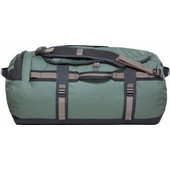 The North Face Base Camp Duffel Thyme/Falcon Brown - M