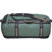 The North Face Base Camp Duffel Thyme/Falcon Brown - L
