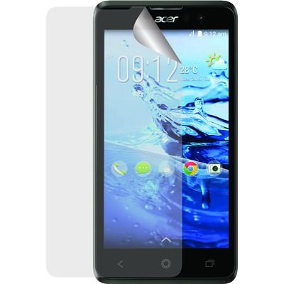 Image of Azuri Acer Liquid Z520 Screenprotector Plastic Duo Pack