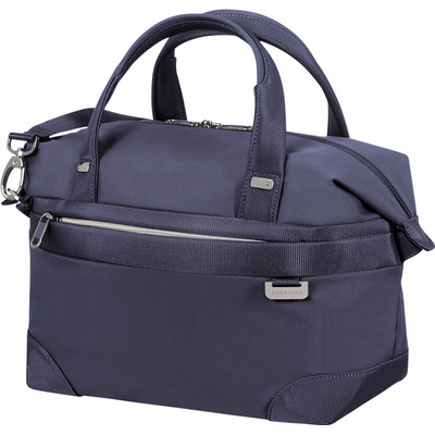 Image of Samsonite Uplite Beauty Case Blue