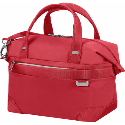 Image of Samsonite Uplite Beauty Case Red