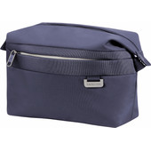 Samsonite Uplite Toilet Case Blue