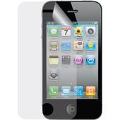 Azuri Apple iPhone 4/4S Screenprotector Plastic Duo Pack