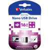 Store N Stay Nano Usb 2.0 16 GB Zwart - 3