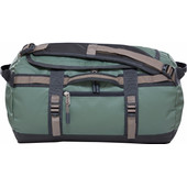 The North Face Base Camp Duffel Thyme/Falcon Brown - XS