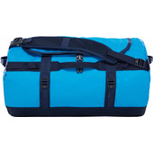 The North Face Base Camp Duffel Hyper Blue/Urban Navy - S