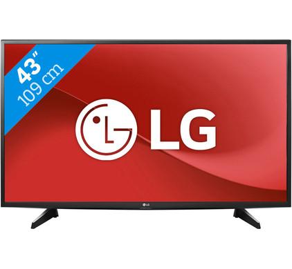 LG 43LH570V