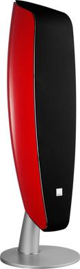 Dali Fazon F5 hoogglans Rood (per stuk)
