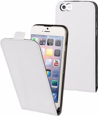 Muvit Folio Apple iPhone 6/6s Flip Case Wit