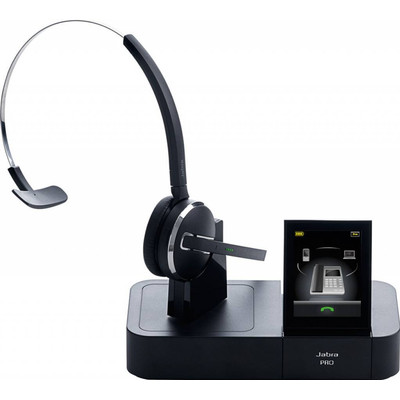 Jabra Pro 9470 Office Headset