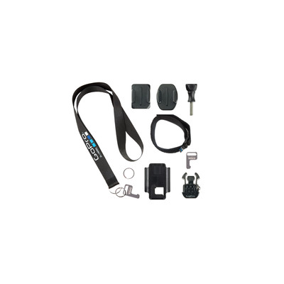 Gopro Remote mounting kit