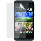 Azuri HTC Desire 820 Screenprotector Plastic Duo Pack