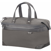 Samsonite Uplite Expandable Duffle 45 cm Grey