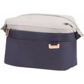 Samsonite Uplite Toilet Case Pearl/Blue