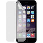 Azuri Anti Glans Apple iPhone 6/6s Screenprotector Plastic Duo Pack