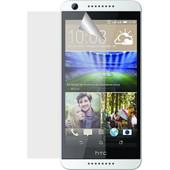 Azuri HTC Desire 626 Screenprotector Plastic Duo Pack