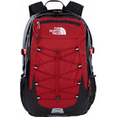 The North Face Borealis Classic Cardinal Red/TNF Black