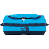The North Face Base Camp Travel Canister Hyper Blue/Urban Navy - L