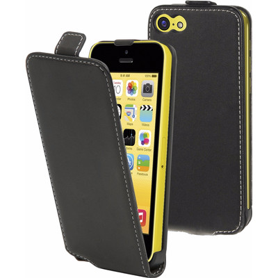 Muvit Slim Case Apple iPhone 5C Black