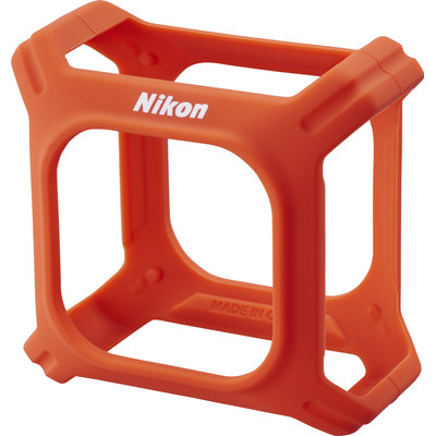 Image of Nikon Silicone Jacket Orange CF-AA1