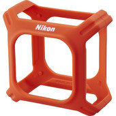 Nikon Silicone Jacket Orange CF-AA1