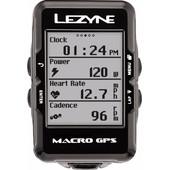 Lezyne Macro GPS Fietscomputer