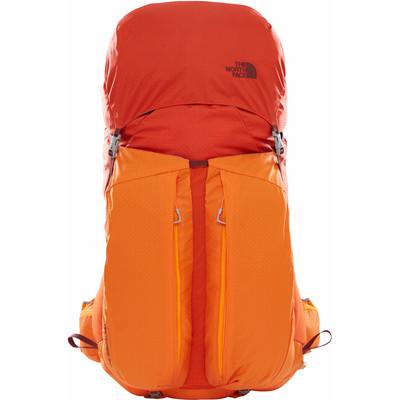 Image of The North Face Banchee 50 Tibetan Orange/Exuberance Orange