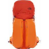 The North Face Banchee 50 Tibetan Orange/Exuberance Orange