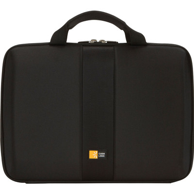 """Image of 11.6"""" Hard Shell Netbook Sleeve QNS-111K"""
