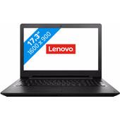 Lenovo Ideapad 110-17ACL 80UM003JMB Azerty