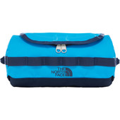The North Face Base Camp Travel Canister Hyper Blue/Urban Navy - S