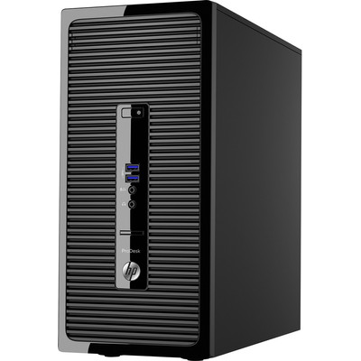 Image of HP Desktop PC ProDesk 400 G3 P5K10EA i7 6700, 1TB, W7